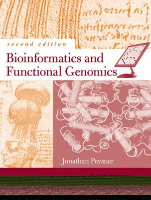 Bioinformatics and Functional Genomics (Electronic book text, 2nd Revised edition): Jonathan Pevsner