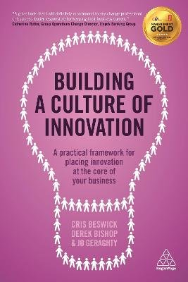 Building a Culture of Innovation - A Practical Framework for Placing Innovation at the Core of Your Business (Electronic book...