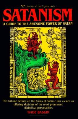 Satanism (Paperback): Wade Baskin