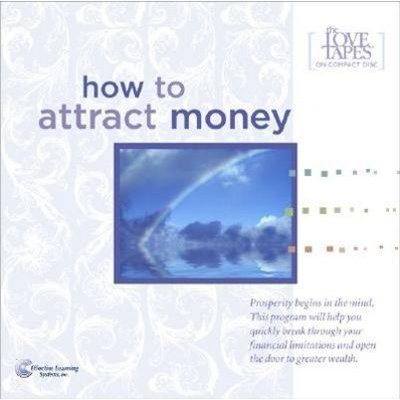 How to Attract Money (Standard format, CD): Bob Griswold