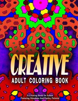 Creative Adult Coloring Books, Volume 16 - Women Coloring Books for Adults (Paperback): Jangle Charm