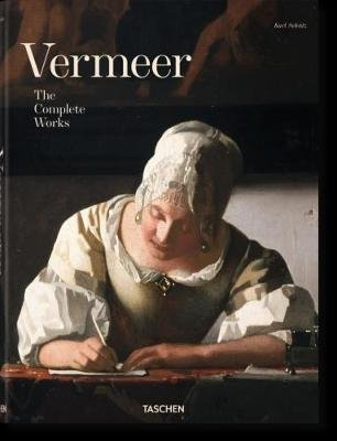 Vermeer. The Complete Works (Hardcover): Karl Schutz
