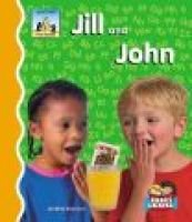 Jill and John (Hardcover): Anders Hanson