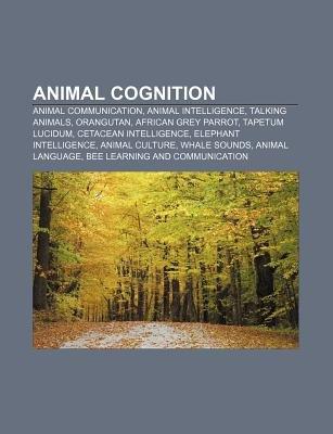 Animal Cognition - Animal Communication, Animal Intelligence, Talking Animals, Orangutan, African Grey Parrot, Tapetum Lucidum...