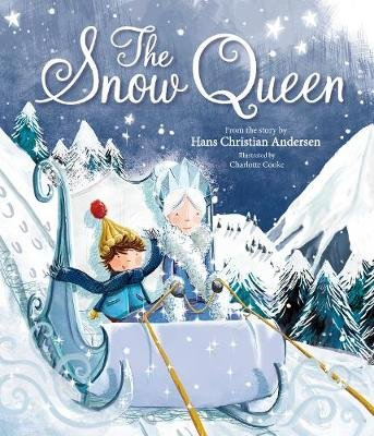 The Snow Queen (Paperback): Charlotte Cooke