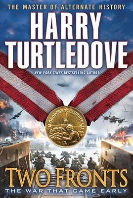 Two Fronts (Hardcover): Harry Turtledove
