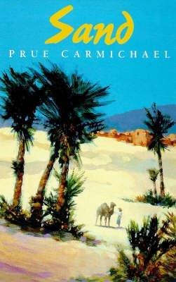 Sand (Paperback): Prue Carmichael