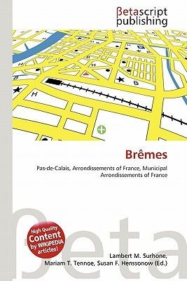 Br Mes (Paperback): Lambert M. Surhone, Mariam T. Tennoe, Susan F. Henssonow