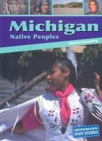 Michigan Native Peoples (Paperback): Marcia Schonberg