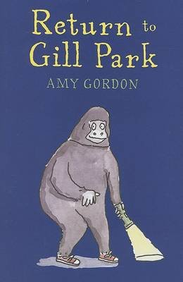 Return to Gill Park (Hardcover): Amy Gordon