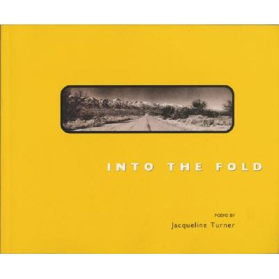 Into the Fold (Paperback): Jacqueline Turner