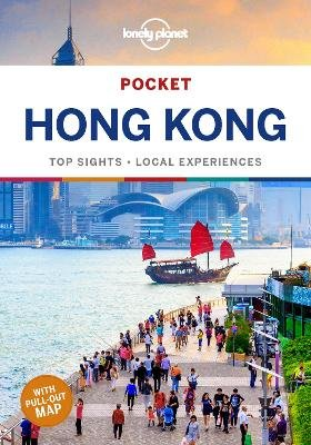 Lonely Planet Pocket Hong Kong (Paperback, 7th New edition): Lonely Planet
