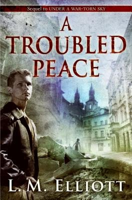 A Troubled Peace (Electronic book text): Laura Malone Elliott