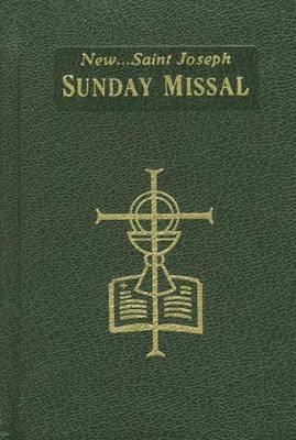 Sunday Missal (Hardcover): Catholic Book Publishing Co
