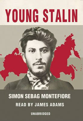 Young Stalin (Mixed media product): Simon Sebag Montefiore