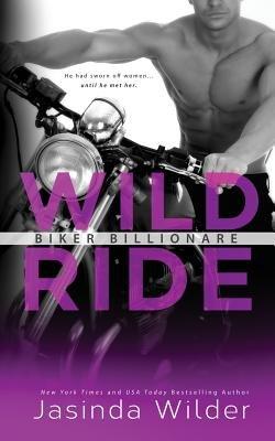 Biker Billionaire (Paperback): Jasinda Wilder
