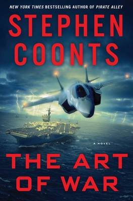 The Art of War (Large print, Hardcover, large type edition): Stephen Coonts
