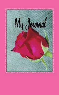 My Journal (Paperback): Clare Vining