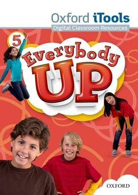 Everybody Up: 5: iTools (CD-ROM):