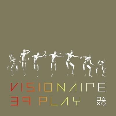Visionaire No. 39: Play (Hardcover, illustrated edition): Pedro Almodovar, Darren Aronofsky, Spike Jonze, Nick Knight, Baz...