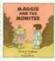 Maggie and the Monster (Hardcover, illustrated edition): Elizabeth Winthrop