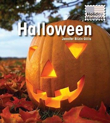 Halloween (Paperback): Jennifer Blizin Gillis