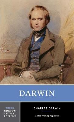 Darwin (Paperback, 3rd Revised edition): Charles Darwin