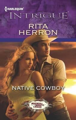 Native Cowboy (Electronic book text): Rita Herron
