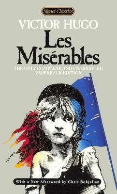Les Miserables (Hardcover, Turtleback School & Library ed.): Victor Hugo