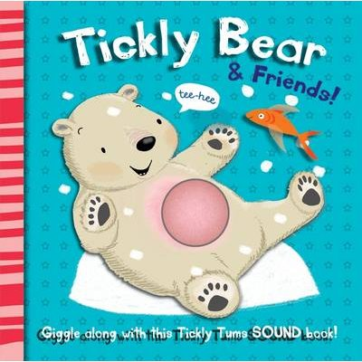 Tickly Bear and Friends (General merchandise): Mandy Stanley
