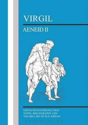 Virgil: Aeneid II (Electronic book text): Virgil