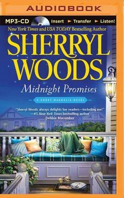 Midnight Promises (MP3 format, CD, abridged edition): Sherryl Woods