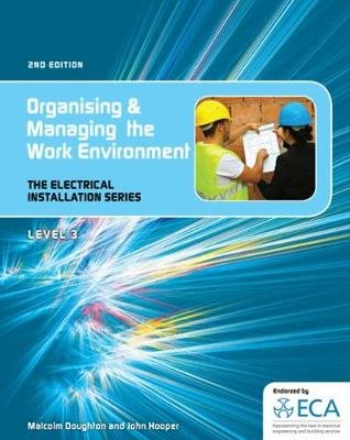 EIS: Organising and Managing the Work Environment (Spiral bound, 2nd edition): John Hooper, Malcom Doughton