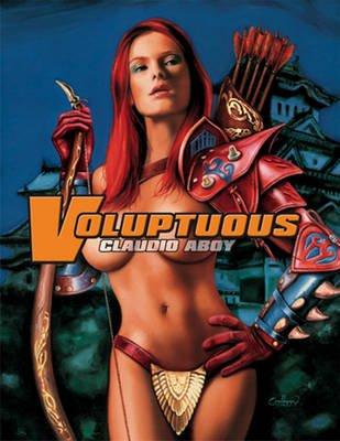 Voluptuous (Paperback): Claudio Aboy