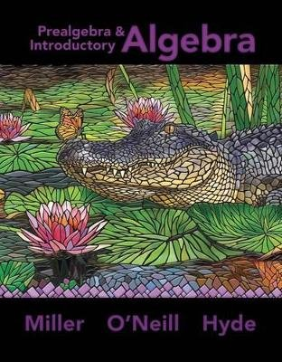 Connect Math Hosted by Aleks Access Card 52 Weeks for Prealgebra and Introductory Algebra (Digital product license key): Julie...