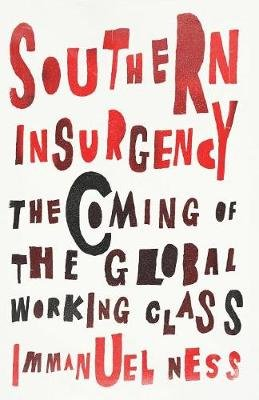 Southern Insurgency - The Coming of the Global Working Class (Paperback): Immanuel Ness