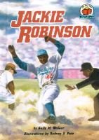 Jackie Robinson (Hardcover, Library binding): Sally M Walker