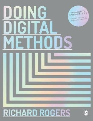 Doing Digital Methods (Mixed media product): Richard Rogers