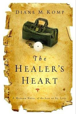 Healer's Heart (Electronic book text): Diane Komp