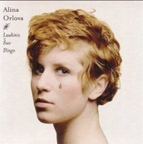 Alina Orlova - Laukinis Suo Dingo (CD): Alina Orlova
