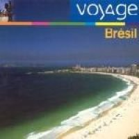 Voyage Bresil [French Import] (CD): Various Artists