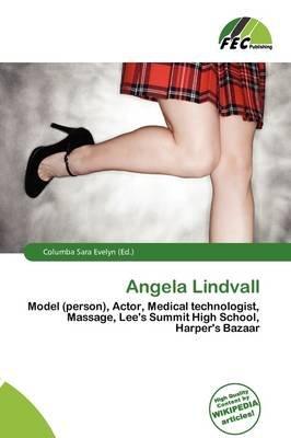 Angela Lindvall (Paperback): Columba Sara Evelyn