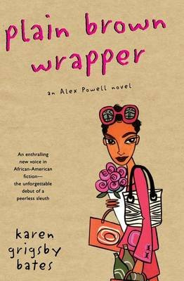 Plain Brown Wrapper (Paperback, 1st ed): Karen G Bates