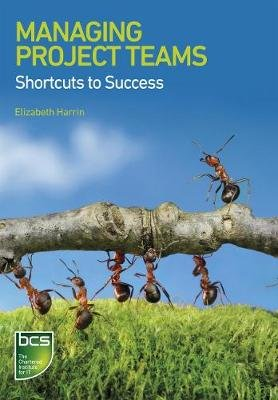 Managing Project Teams - Shortcuts to success (Electronic book text, Digital original): Elizabeth Harrin