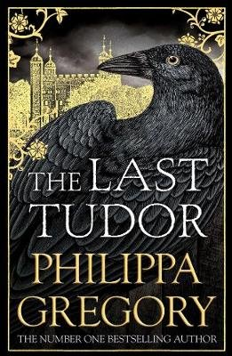 The Last Tudor (Paperback): Philippa Gregory