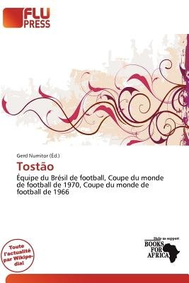 Tost O (French, Paperback): Gerd Numitor