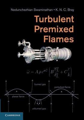 Turbulent Premixed Flames (Paperback): Nedunchezhian Swaminathan, K.N.C. Bray