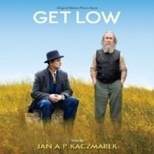 Jan A.P. Kaczmarek - Get Low (CD): Jan A.P. Kaczmarek