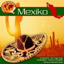Mexican Mariachi Band - Mexiko (CD): Mexican Mariachi Band