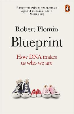 Blueprint - How DNA Makes Us Who We Are (Paperback): Robert Plomin